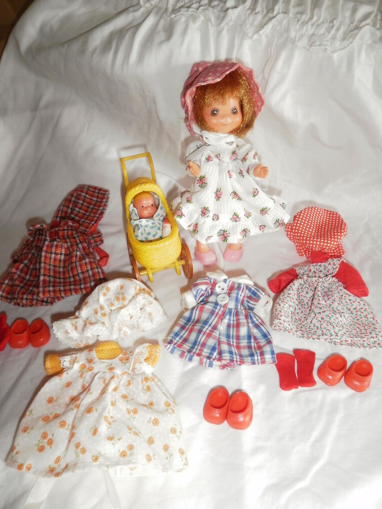 muñecas | las pasiones de morgana
